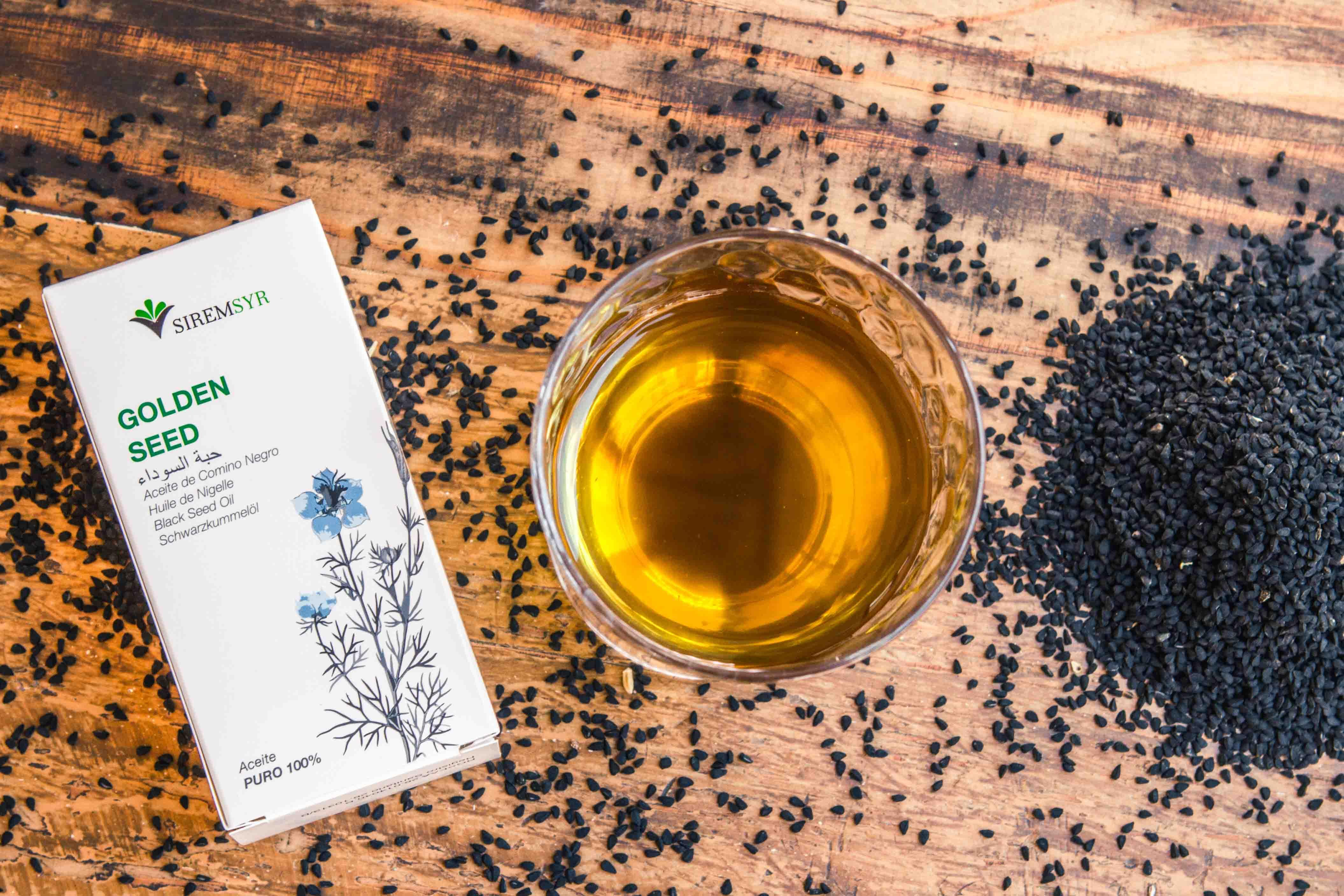 golden seed para mitigar las enfermedades de la piel