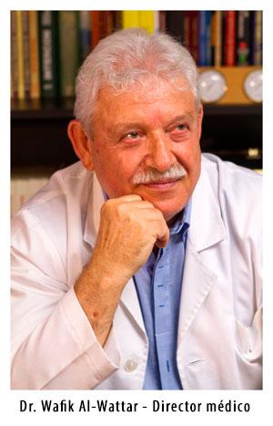 Dr. Wafik Al-wattar